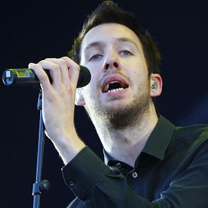 Calvin Harris is looking forward to his performance at the festival