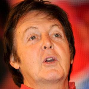 Sir Paul McCartney wants to write protest songs