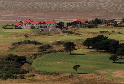 Portmarnock Golf Club, which has hosted numerous prestigious tournaments including the Irish Open, has written to its existing membership to gauge views on the possibility of ending its controversial 'men-only' policy