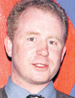 Howard Flannery: killed in road accident