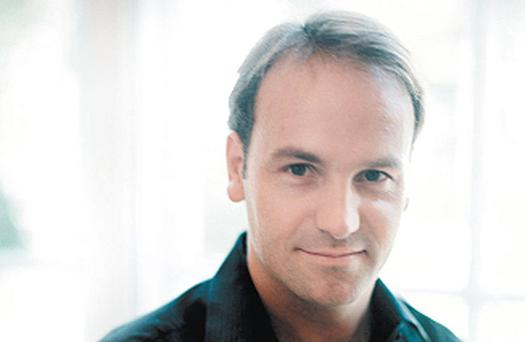 Mark Shuttleworth, entrepreneur and Linux advocate