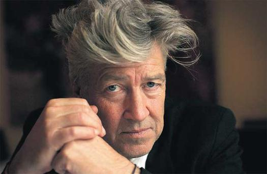 Award-winning movie maker David Lynch has found his creativity has been enhanced after practising transcendental meditation. Photo: Gerry Mooney