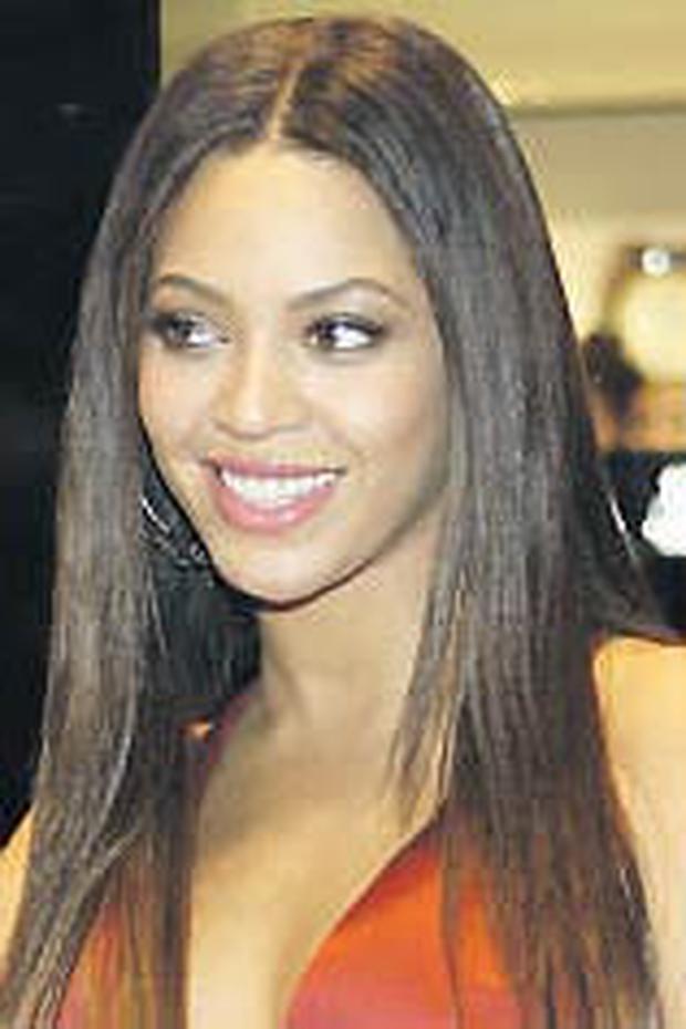 CLEARED: Beyonce didn't copy material for her song