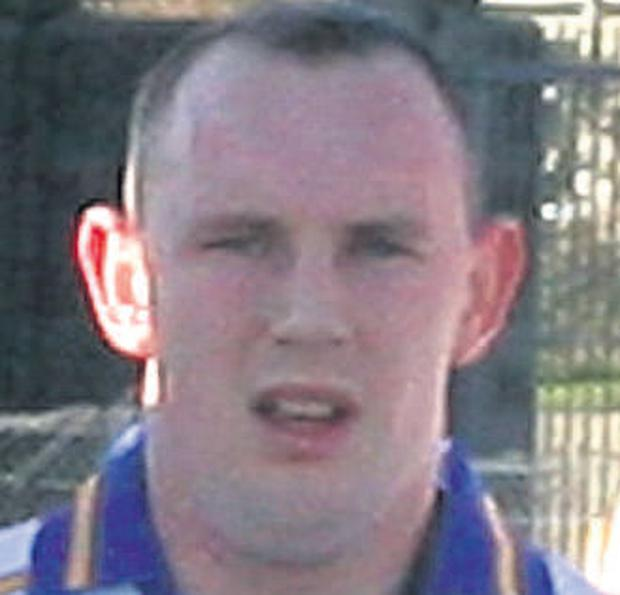 Goalkeeper Raymond Daniels died of a suspected heart attack