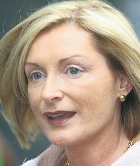 The Taoiseach's former partner, Celia Larkin, got the IR£30,000 loan 15 years ago to help her elderly aunts buy a house – but she only paid it back, with interest, several weeks ago.