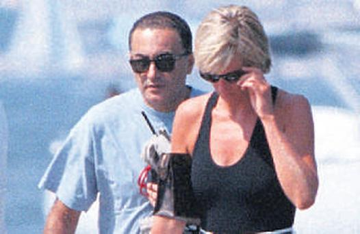 MI6, the British foreign intelligence service, did not keep files on Princess Diana and Dodi Al Fayed, according to MI6's 'Miss X'