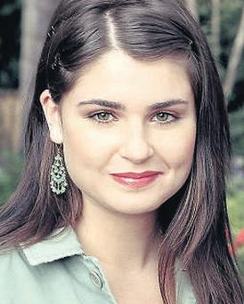 PRIVATE: Aimee Osbourne, eldest daughter of Sharon and Ozzy, refused to appear on the now infamous TV series on the family's life