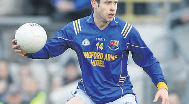 Longford sharpshooter Brian Kavanagh is set for a move to Dublin superclub Kilmacud Crokes