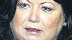 Minister Mary Harney