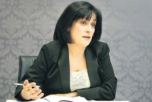 Anne Heraty was named the Ernst and Young Irish Entrepreneur of the Year in 2006. She believes it is the individual's responsibility to make themselves more attractive to a potential employer