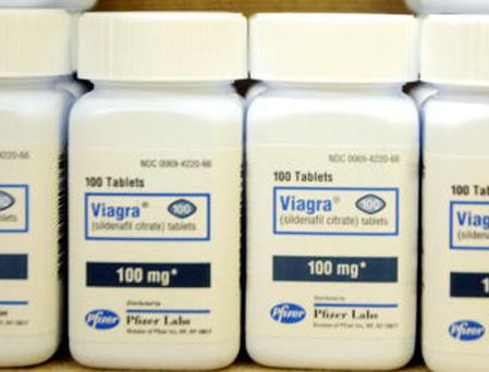Pfizer are makers of Viagra. Photo: Joe Raedle/Getty Images