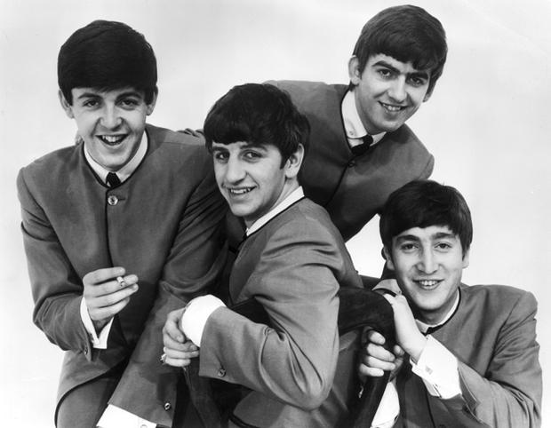 Life changers:The Beatles have had a profound effect on millions of people's lives – and that's a scientific fact