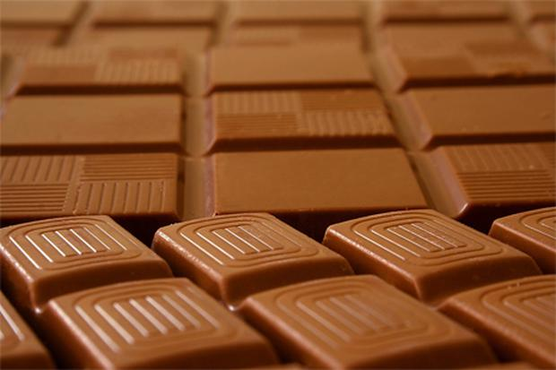 Chocolate eaters lived a year or so longer than those who do not indulge