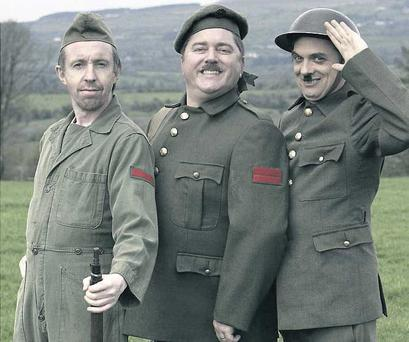 Pat Shortt's 'Killinaskully' has been panned by critics, but it was the second most-watched programme on Irish TV on Christmas night with 757,000 tuning in to watch the madcap comedy. Only RTE's Nine O'Clock News pulled in more viewers.
