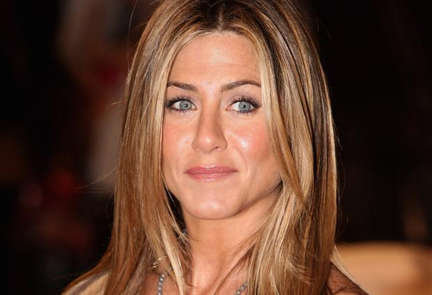 Jennifer Aniston (Photo by Gareth Cattermole/Getty Images)