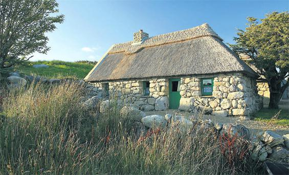 Cnoc Suain Co Galway