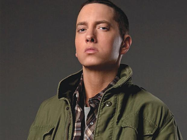 Eminem: On the beat - Independent ie