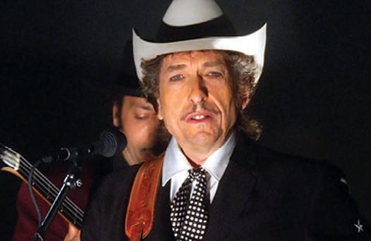 ROLLING STONE: Bob Dylan played mainly old classics