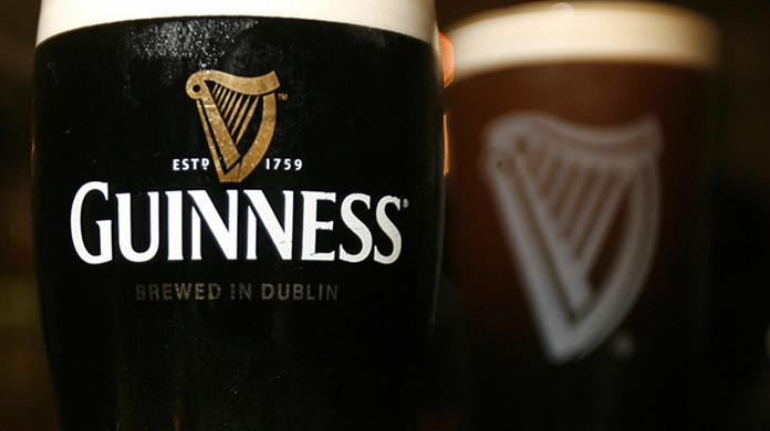 Secret of a perfect pint is in the science - Independent ie