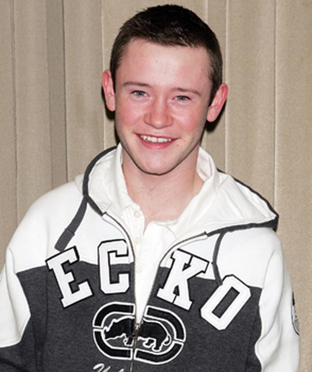 Harry Potter star Devon Murray