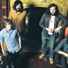 HOT FUZZ: Fleet Foxes are beard rock movement pioneers