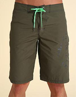 Prevent 'embarrassing dad syndrome' this summer by getting him these cool, but understated long swim shorts by Diesel. www.asos.com €46.50