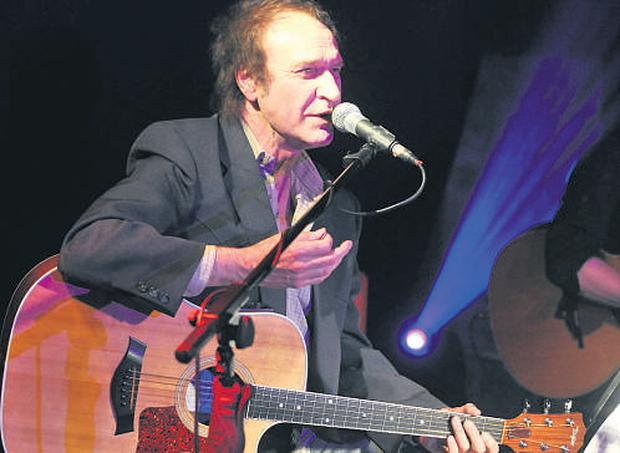 Kinks star Ray Davies plays the show in Kinsale to raise funds for his daughter's school.