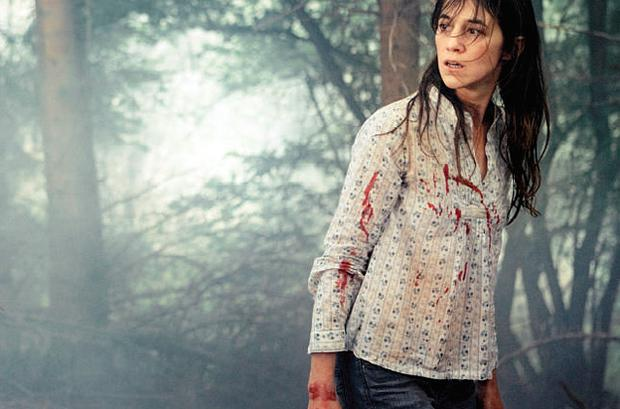 Taboo: Charlotte Gainsbourg in the controversial Antichrist