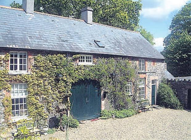 Mount Cashel Lodge & Stables, Co Clare