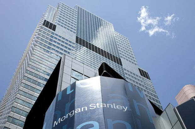 Morgan Stanley pays top dollar to keep staff - Independent ie