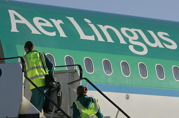 Aer Lingus will delay taking delivery of Airbus SAS aircraft. Photo: Getty Images