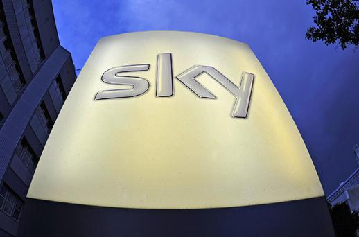 Sky are due to give Ireland a sneak preview of 3D TV in the autumn. Photo: Getty Images