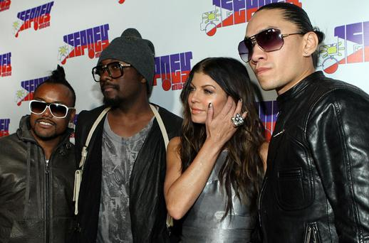 Malaysia's government has barred Muslims from a concert by the Black Eyed Peas. Photo: Getty Images