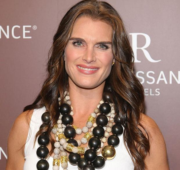 Brooke-shields nude images 2