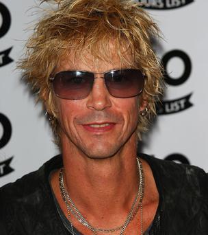 Duff McKagan's Loaded play The Academy Dublin, Thursday 8 October. The album Sick is out now. Photo: Getty Images