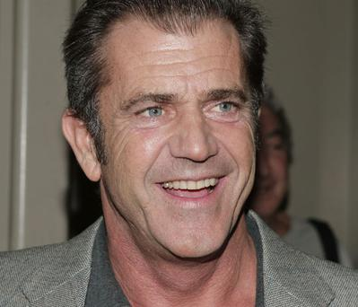 Mel Gibson. Photo: Getty Images