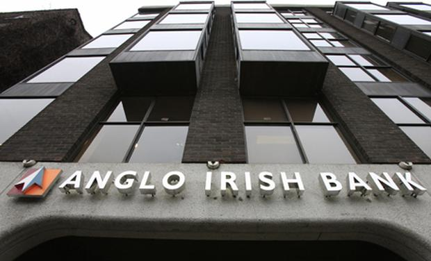 Anglo: In need of a second cash injection. Photo: Getty Images