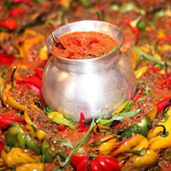 Wasteful diners in Mumbai have been warned they face fines for leaving leftovers