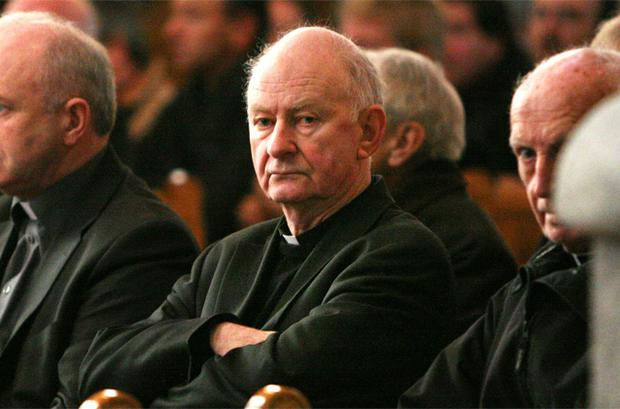 Bishop Donal Murray decided to resign on December 1, but it took another 16 days for the public to discover this