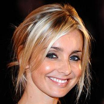 Louise Redknapp has been unveiled as a judge on So You Think You Can Dance