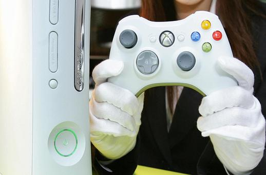 Is the Xbox about to go mobile? Photo: Getty Images
