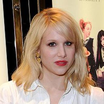 Lucy Punch will star alongside Kate Hudson in Earthbound