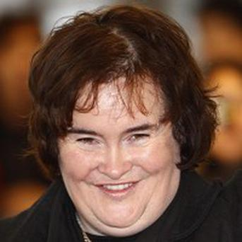 Susan Boyle had the biggest-selling album of 2009