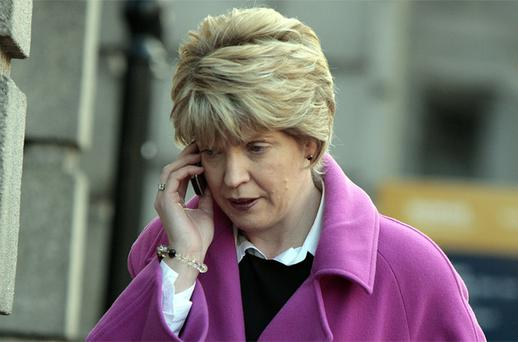 Tanaiste and Minister for Enterprise, Trade and Employment Mary Coughlan said the group would be responsible for