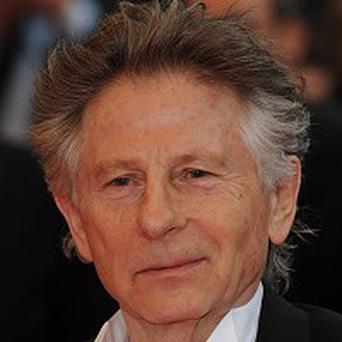 Roman Polanski is currently under house arrest