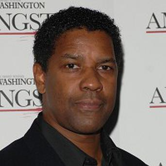 Denzel Washington might join the Uptown Saturday Night remake