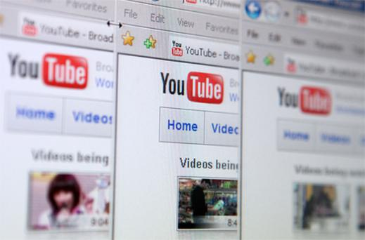 YouTube is looking to attract more premium content. Photo: Bloomberg News