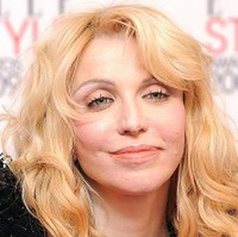 Courtney Love will play at the Shepherd's Bush Empire in London