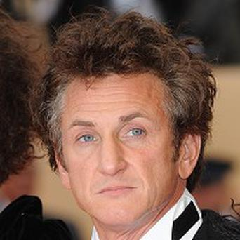 Sean Penn is reportedly back on board on movie The Three Stooges