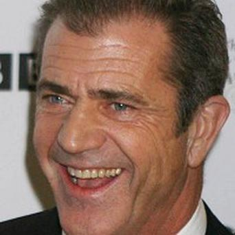Mel Gibson to present an award at the Golden Globes